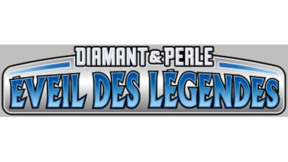 Diamant & Perle : Eveil des Légendes