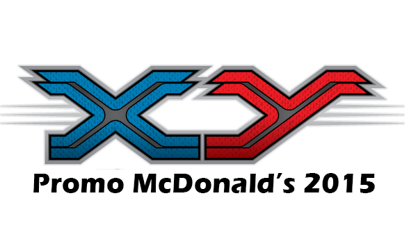 Promo McDonald's 2015