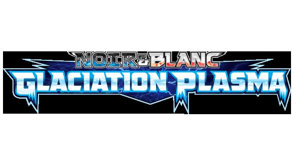 Glaciation Plasma