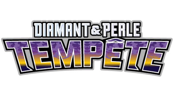 Diamant & Perle : Tempête
