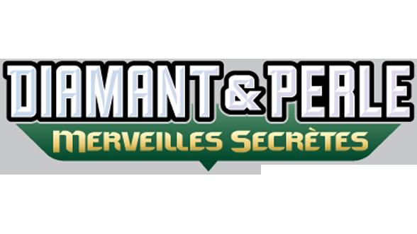 Diamant & Perle : Merveilles Secretes
