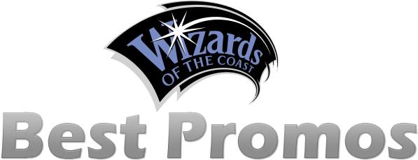 WOTC Best Promos