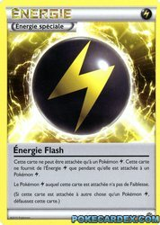 Énergie Flash