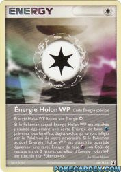 Energie Holon WP