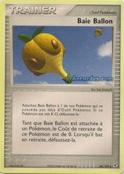 Baie Ballon