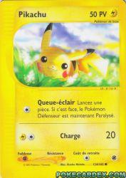 EX carte 124