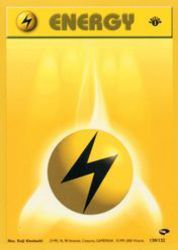 Énergie Electrique