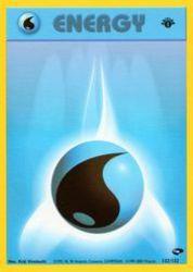 Energie Eau