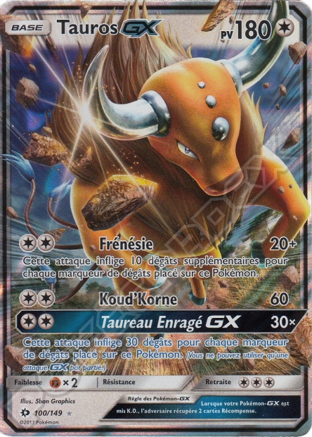 Tauros Gx Pictures to Pin on Pinterest - PinsDaddy