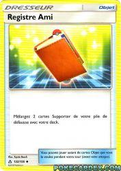 132 carte 132
