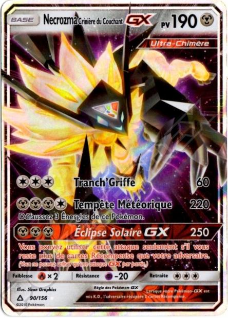 Le deck de la semaine ho oh kiawe feat mon rapport de tournoi top 8 malm pok cardex - Carte pokemon fee ...