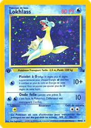 Pok cardex cartes pok mon fossile les holographiques - Fossile pokemon diamant ...