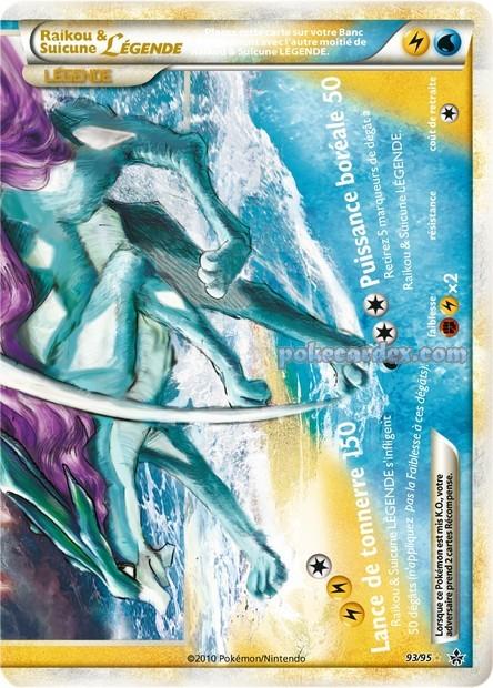 Toute les cartes rare de Pokemon 93