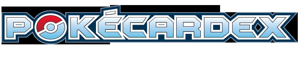 Pokécardex Logo
