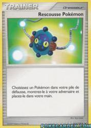 Rescousse Pokémon